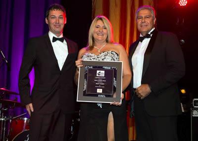 MBA 2016 REC AWARD